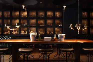 La Biblioteca NYC Tequila Bar