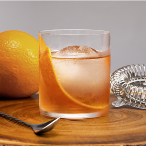 Patron - Reposado Old Fashioned