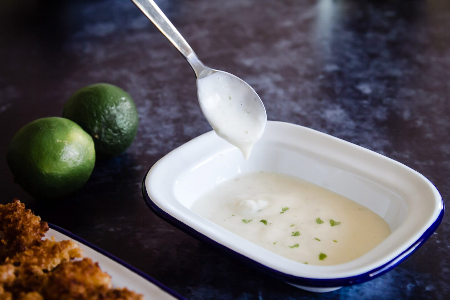 Tequila Lime Mayo Dip
