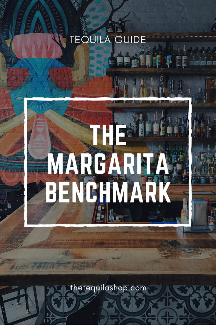 The margarita benchmark
