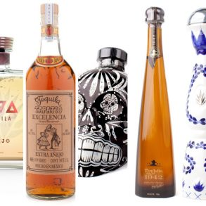 top 10 tequilas